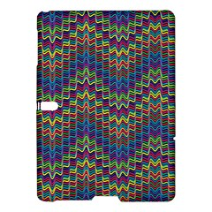 Decorative Ornamental Abstract Samsung Galaxy Tab S (10.5 ) Hardshell Case