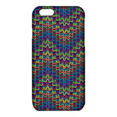 Decorative Ornamental Abstract iPhone 6/6S TPU Case