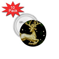 December Christmas Cologne 1.75  Buttons (10 pack)