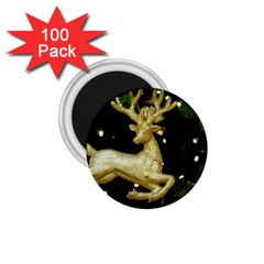 December Christmas Cologne 1.75  Magnets (100 pack)