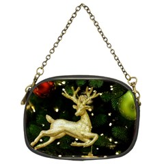 December Christmas Cologne Chain Purses (Two Sides)