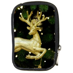December Christmas Cologne Compact Camera Cases