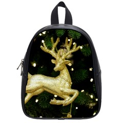 December Christmas Cologne School Bags (small)