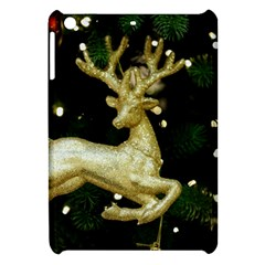 December Christmas Cologne Apple iPad Mini Hardshell Case