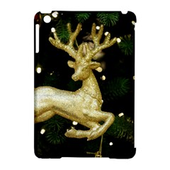 December Christmas Cologne Apple iPad Mini Hardshell Case (Compatible with Smart Cover)