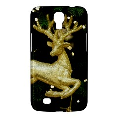 December Christmas Cologne Samsung Galaxy Mega 6.3  I9200 Hardshell Case