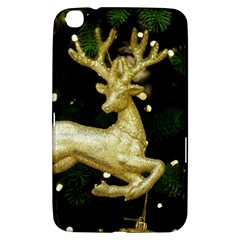December Christmas Cologne Samsung Galaxy Tab 3 (8 ) T3100 Hardshell Case