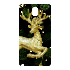 December Christmas Cologne Samsung Galaxy Note 3 N9005 Hardshell Back Case