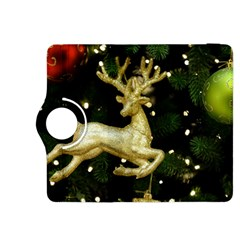 December Christmas Cologne Kindle Fire HDX 8.9  Flip 360 Case