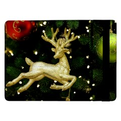 December Christmas Cologne Samsung Galaxy Tab Pro 12.2  Flip Case