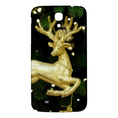 December Christmas Cologne Samsung Galaxy Mega I9200 Hardshell Back Case