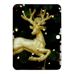 December Christmas Cologne Samsung Galaxy Tab 4 (10.1 ) Hardshell Case