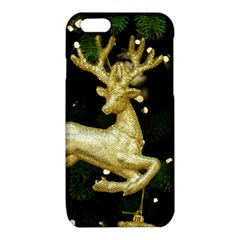 December Christmas Cologne iPhone 6/6S TPU Case
