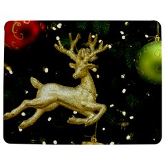 December Christmas Cologne Jigsaw Puzzle Photo Stand (Rectangular)