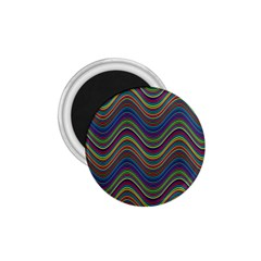 Decorative Ornamental Abstract 1.75  Magnets