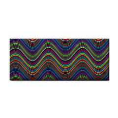 Decorative Ornamental Abstract Cosmetic Storage Cases