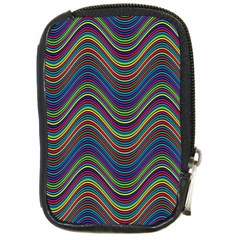 Decorative Ornamental Abstract Compact Camera Cases