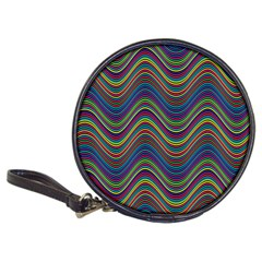Decorative Ornamental Abstract Classic 20-CD Wallets