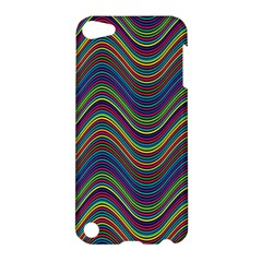 Decorative Ornamental Abstract Apple iPod Touch 5 Hardshell Case