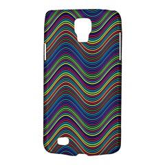 Decorative Ornamental Abstract Galaxy S4 Active