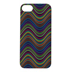Decorative Ornamental Abstract Apple iPhone 5S/ SE Hardshell Case