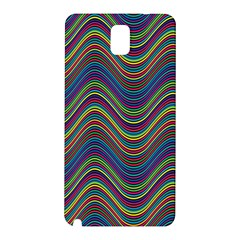 Decorative Ornamental Abstract Samsung Galaxy Note 3 N9005 Hardshell Back Case