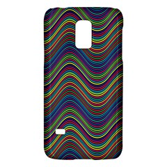 Decorative Ornamental Abstract Galaxy S5 Mini