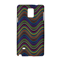 Decorative Ornamental Abstract Samsung Galaxy Note 4 Hardshell Case
