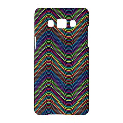 Decorative Ornamental Abstract Samsung Galaxy A5 Hardshell Case