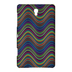 Decorative Ornamental Abstract Samsung Galaxy Tab S (8 4 ) Hardshell Case