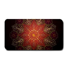 Floral Kaleidoscope Medium Bar Mats
