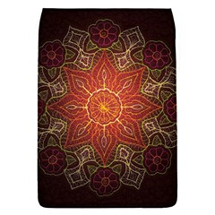 Floral Kaleidoscope Flap Covers (S)