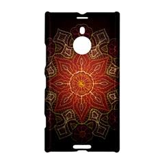 Floral Kaleidoscope Nokia Lumia 1520
