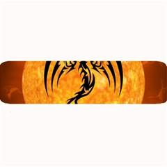 Dragon Fire Monster Creature Large Bar Mats