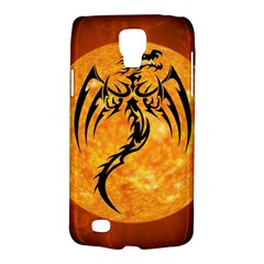 Dragon Fire Monster Creature Galaxy S4 Active