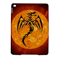 Dragon Fire Monster Creature iPad Air 2 Hardshell Cases