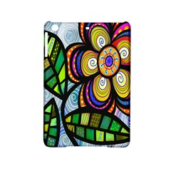 Folk Art Flower iPad Mini 2 Hardshell Cases