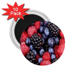 Forest Fruit 2.25  Magnets (10 pack)