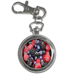Forest Fruit Key Chain Watches