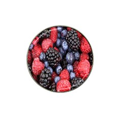 Forest Fruit Hat Clip Ball Marker (10 pack)