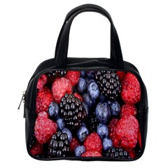 Forest Fruit Classic Handbags (One Side)