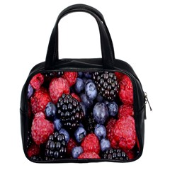 Forest Fruit Classic Handbags (2 Sides)