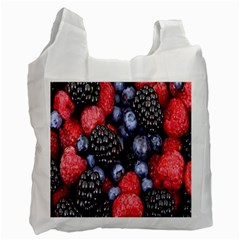 Forest Fruit Recycle Bag (One Side)