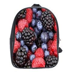 Forest Fruit School Bags(Large)