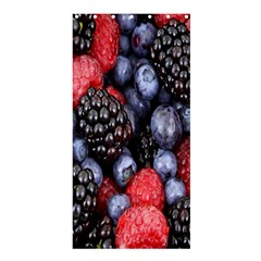 Forest Fruit Shower Curtain 36  X 72  (stall)