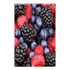 Forest Fruit Shower Curtain 48  x 72  (Small)