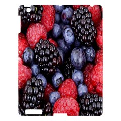 Forest Fruit Apple iPad 3/4 Hardshell Case
