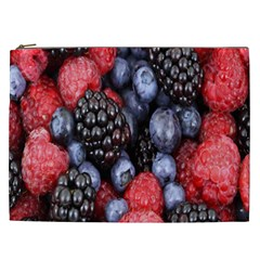 Forest Fruit Cosmetic Bag (XXL)