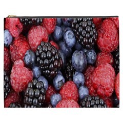 Forest Fruit Cosmetic Bag (XXXL)