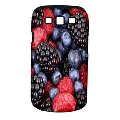 Forest Fruit Samsung Galaxy S III Classic Hardshell Case (PC+Silicone)